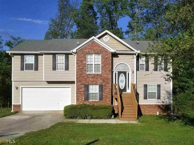 Jefferson Single Family Home New: 325 Silver Bell Road