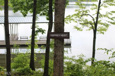 Lagrange Residential Lots & Land For Sale: 100 Wolf Creek Cv