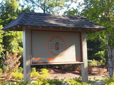 Lagrange Residential Lots & Land For Sale: 25 Cicada Camp