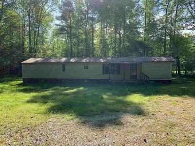Flowery Branch GA Single Family Home New: $69,900