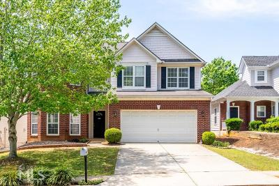 Norcross Single Family Home Under Contract: 6853 Wandering Way