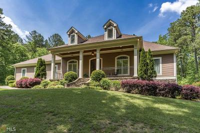 Greensboro Single Family Home For Sale: 1071 Forest Hts