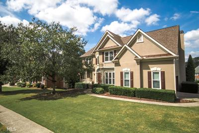 Suwanee Single Family Home For Sale: 4920 Gladstone Pkwy