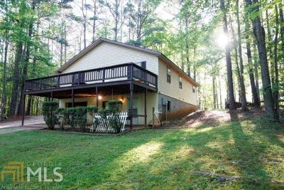 Lagrange Single Family Home For Sale: 93 Indian Bend Dr