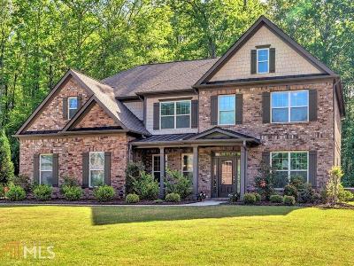 Acworth Single Family Home For Sale: 3230 Sundew Dr