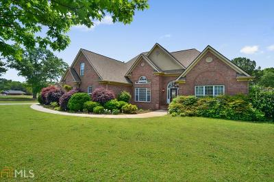 Locust Grove Single Family Home For Sale: 270 Canvasback Trl
