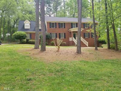 Stone Mountain Rental For Rent: 494 Orchards Walk