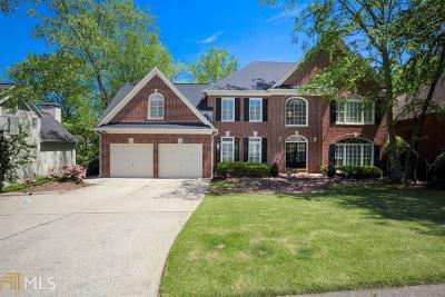Marietta Single Family Home For Sale: 4431 Waterbury Ln