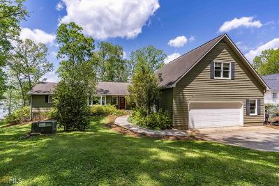 Putnam County Single Family Home For Sale: 121 Ardennes Dr