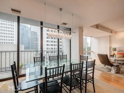 Midtown Condo/Townhouse For Sale: 145 15th St #632