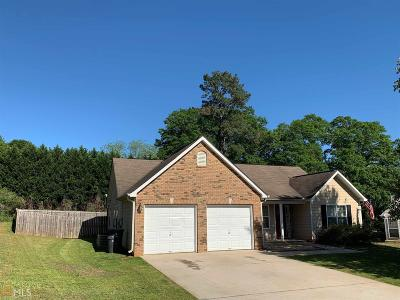 Jackson Single Family Home Under Contract: 120 Cotton Dr