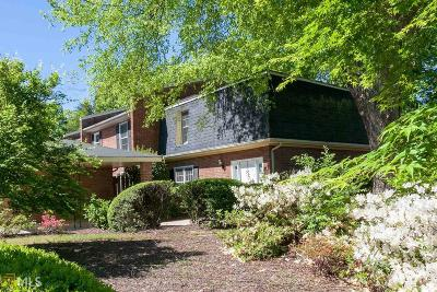 Flowery Branch Condo/Townhouse Under Contract: 6500 Gaines Ferry Rd #K6