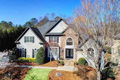 St Marlo, St Marlo Country Club Single Family Home For Sale: 7585 St Marlo Country Club Pkwy