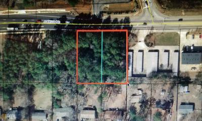 McDonough Commercial For Sale: Jodeco Rd #Lots 10&
