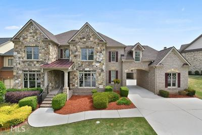 Buford Single Family Home Under Contract: 2362 Walkers Glen Ln