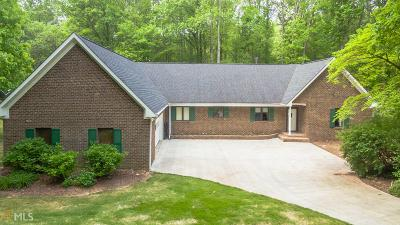 Snellville Single Family Home Under Contract: 3424 Hapsburg Ct