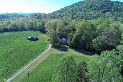 White County Farm For Sale: 1837 Highway 255 N