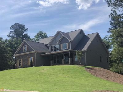 Gainesville Single Family Home For Sale: 3705 Timberwalk Dr