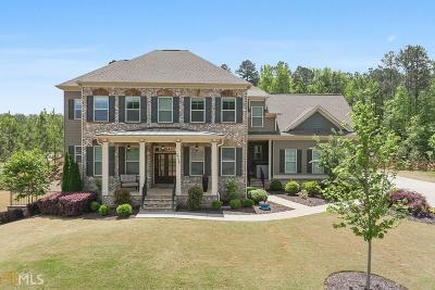 Powder Springs Single Family Home For Sale: 5725 Sunburst Dr