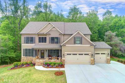 Jefferson Single Family Home For Sale: 4798 Fairways Ln