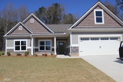 Buckhead, Eatonton, Milledgeville Single Family Home For Sale: 100 Alexander Lakes Dr