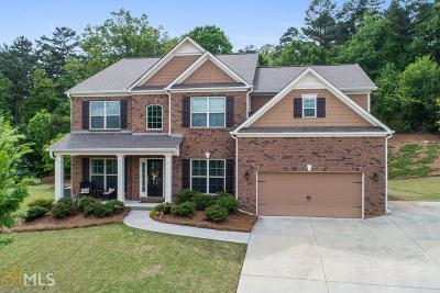 Kennesaw Single Family Home For Sale: 3060 Guardian Walk