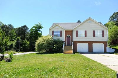 Rex Single Family Home Under Contract: 6821 Lowerwood Ct
