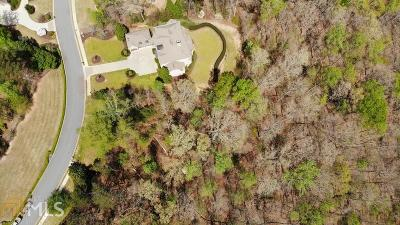 Roswell Residential Lots & Land For Sale: 13215 Addison Rd