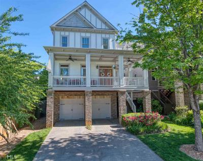 Single Family Home For Sale: 1092 Victoria St