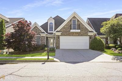 Snellville Single Family Home Under Contract: 1925 Hickory Station Cir