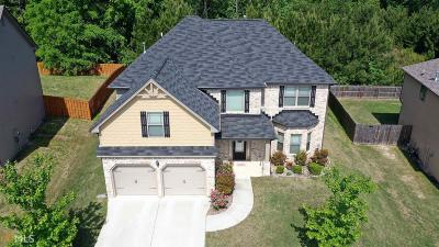 Lithonia Single Family Home For Sale: 1755 Stone Meadow Rd
