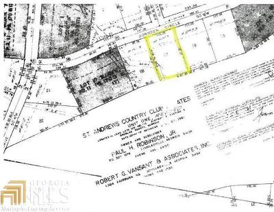 Winston Residential Lots & Land For Sale: 9003 Dornoch #17