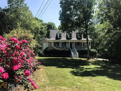 Temple Single Family Home Under Contract: 708 Miller Ct