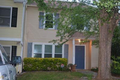Avondale Estates Condo/Townhouse For Sale: 724 Stratford Green