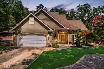Lake Arrowhead Single Family Home For Sale: 101 Elm Ct