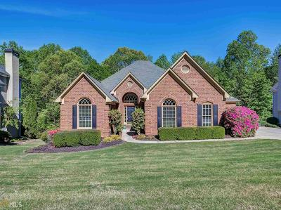 Suwanee Single Family Home Under Contract: 6125 Masters Club