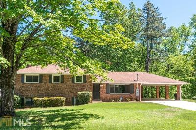 Single Family Home Under Contract: 2902 Karen Rd
