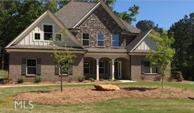 Ellenwood Single Family Home Under Contract: 100 Chorley #1