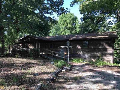 Haddock, Milledgeville, Sparta Single Family Home For Sale: 294 E Stembridge Rd
