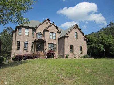 Suwanee, Duluth, Johns Creek Single Family Home For Sale: 11080 Abbotts Station Dr