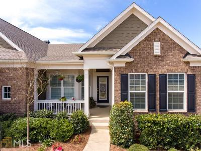 Greensboro Single Family Home For Sale: 1160 Dockside Pl