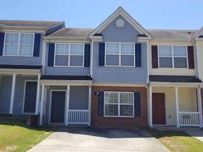 Henry County Condo/Townhouse Under Contract: 230 Chase Ln