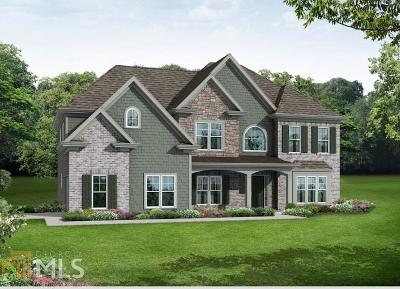Ellenwood Single Family Home Under Contract: 101 Chorley Run #lot 17
