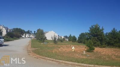 Covington Residential Lots & Land For Sale: 80 Chandler Cir