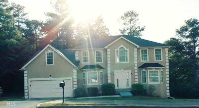 Lithonia Single Family Home Under Contract: 1167 Alford Rd