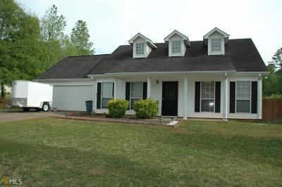 Lagrange Single Family Home For Sale: 300 Merrybrook Dr
