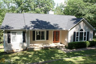 Lagrange Single Family Home For Sale: 337 Waterview Dr