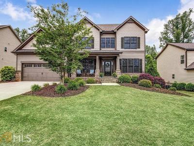 Jefferson Single Family Home For Sale: 4771 Fairways Ln