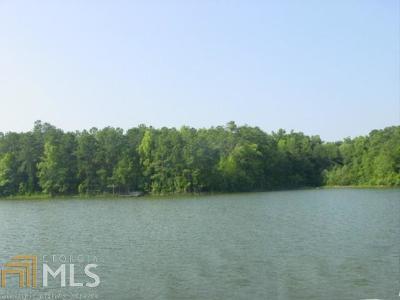 Lagrange Residential Lots & Land For Sale: 102 Bonny Oaks Ct