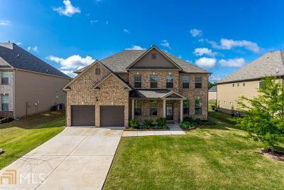 Covington Single Family Home For Sale: 175 Julia Ann Ln
